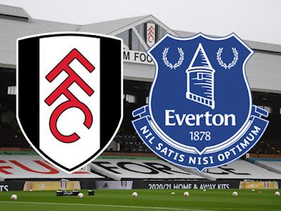 مشاهدة مباراة ايفرتون ضد فولهام 22-11-2020 بث مباشر في الدوري الانجليزي