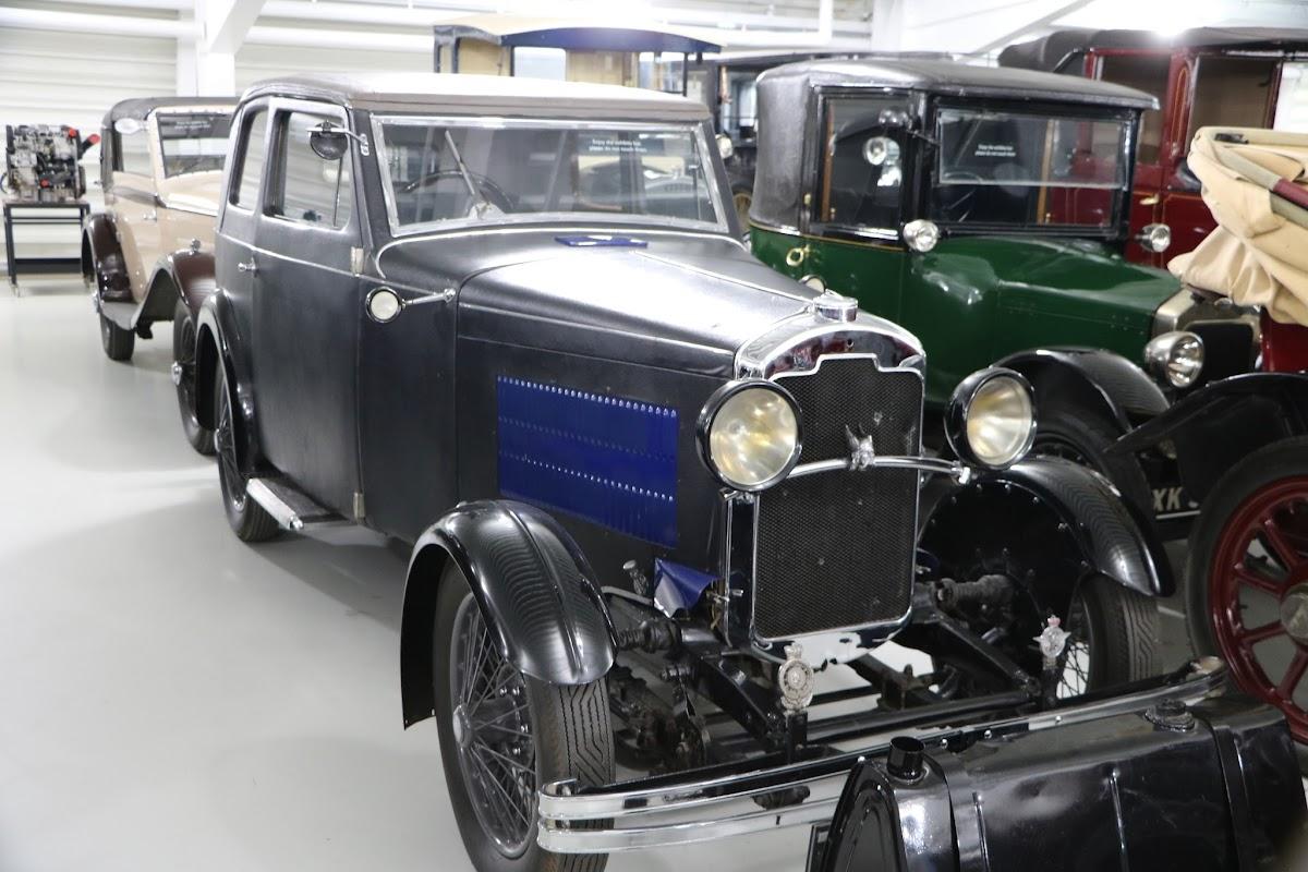 The British Motor Museum 0602.JPG