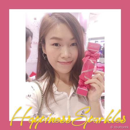 【購物 】 係時候出手 ❤❤ 全年最優惠 Lancôme Happiness Sparkles
