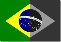 BRASIL PRETO