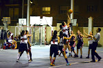 NBA - Quart Juvenil Femenino