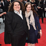 OIC - ENTSIMAGES.COM - Jonathan Antoine at the  Florence Foster Jenkins - world film premiere at the Odon Leicester Sq London 12th April 2016 Photo Mobis Photos/OIC 0203 174 1069