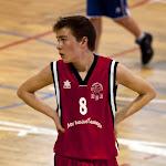 NBA-Maristas Cadete M