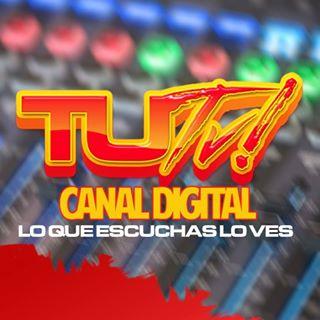 Logo TuTv Quillota