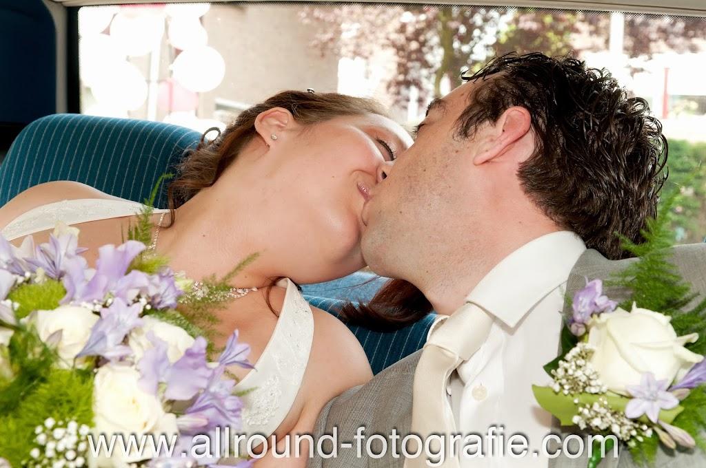 Bruidsreportage (Trouwfotograaf) - Foto van bruidspaar - 015