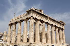 Álbum de fotos de Atenas, Grécia - Lua de Mel