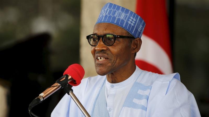 President Muhammadu Buhari Re-Assures His Support For Cultural Heritage.