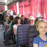 Výlet do zoo Olomouc ŠD