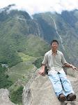 Huayna Picchu Peak, Peru  [2005]