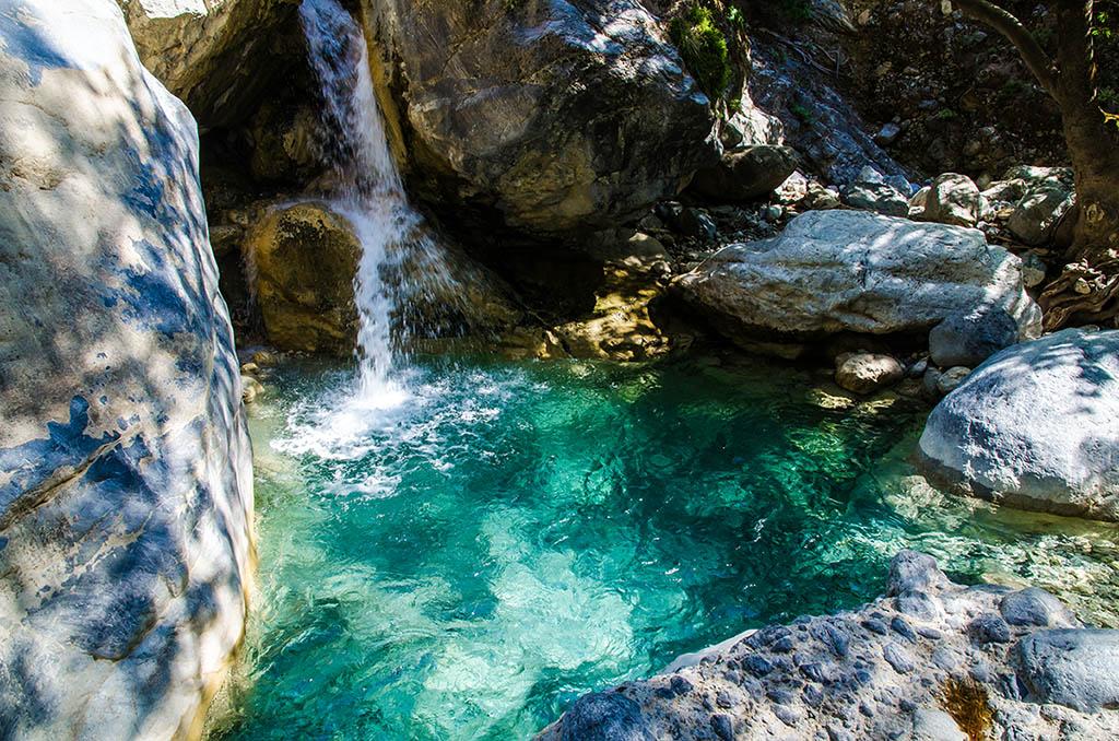 希臘 愛琴海 克里特島 Greece Greek island Crete