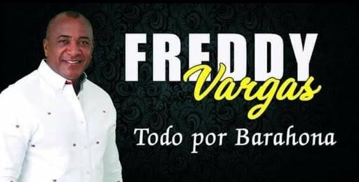 FREDDY VARGAS
