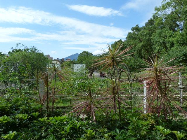 TAIWAN.TAIPEI, shilin une des villas de CKS dans un ancien parc botanique et autres vues - 1sichuan%2B021.JPG