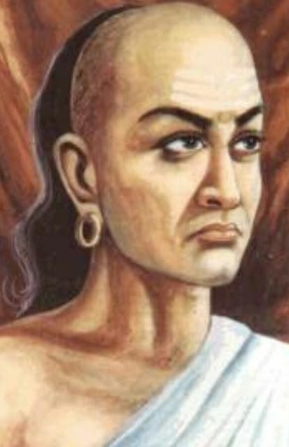 कौटिल्य अथवा चाणक्य का जीवन परिचय[Biography of Kautilya or Chanakya, in Hindi]