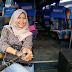 Best Selfie In The Bus