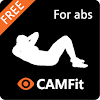 CAMFit for Abs Exercise