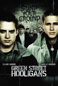 Green Street Hooligans Poster