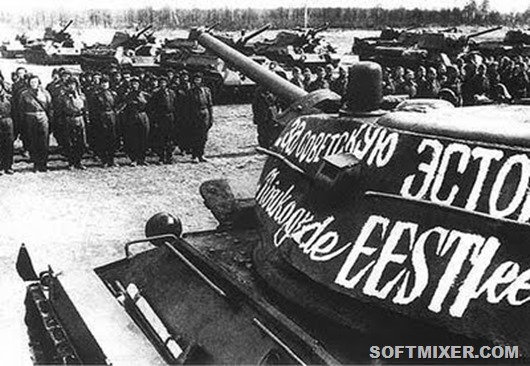 tanksoveesti