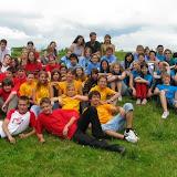 Kisnull tábor 2008