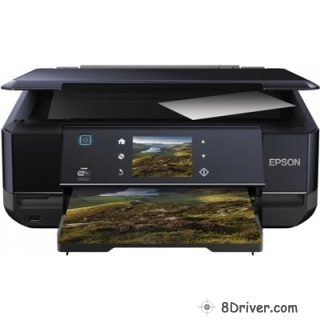 Download Epson Expression Premium XP-700 printers driver and installed guide