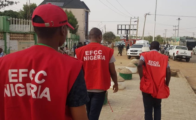 "We Are Not Offering ₦1 Milliom To ""Yahoo Yahoo"" Informants — EFCC"