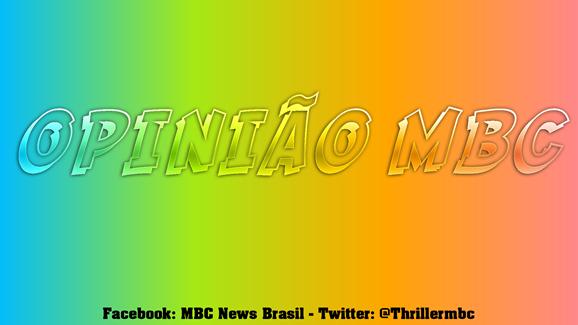 OPINIÃO MBC 00 MrLaville