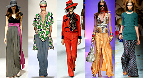 Fashion Trends 2011 Fashion Trends Of 2010 1970 Fashion Fads 1970 Fashion Designers 1980