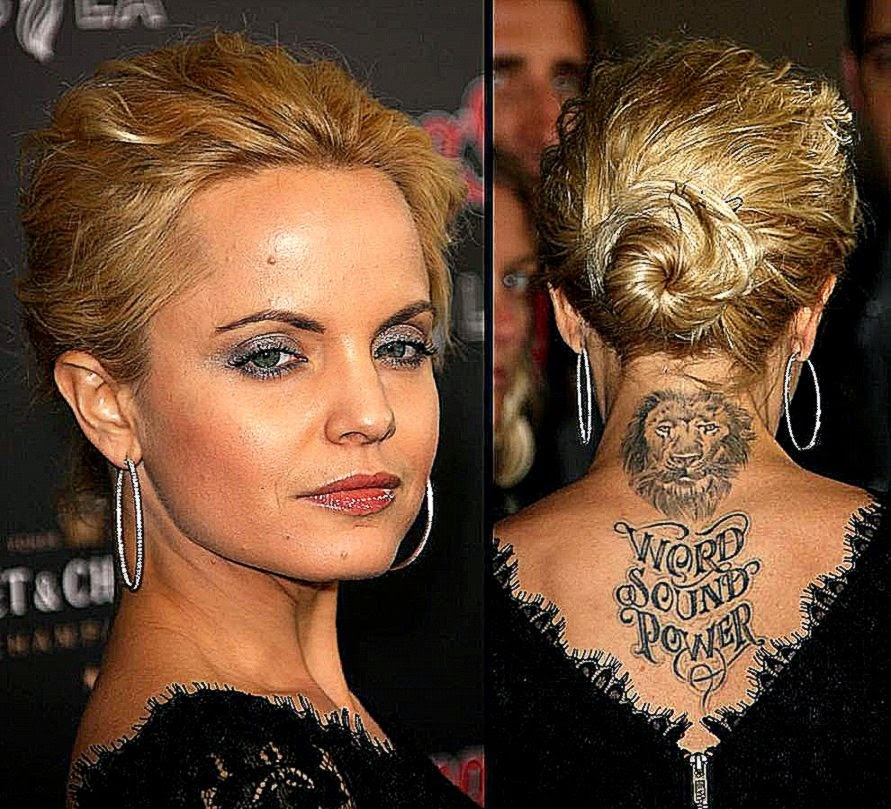 Celebs Who Got Tattoos About Exes Covered | PEOPLE.com