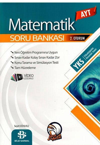 Bilgi Sarmal AYT Matematik Soru Bankası.pdf