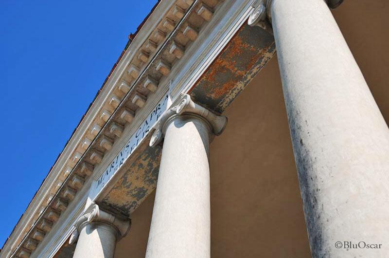 Villa almerigo Capra 28