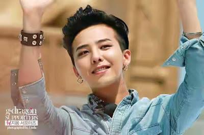 Foto G Dragon Leader Big Bang