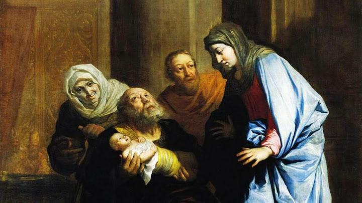 Thiên Chúa viếng thăm (24.12.2020 – Thứ Năm)