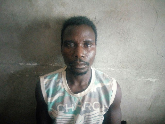 Man allegedly stabs cousin to death over N150 in Adamawa