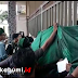 Aksi Dorong Demo Mahasiswa di Dinas Pendidikan Kabupaten Sukabumi, Dugaan Intervensi dan Penyelewengan Anggaran Ditepis Iyus Yusuf Hilmi