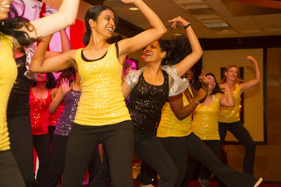 11/11/12 2:13:13 PM - Bollywood Groove Recital. ©Todd Rosenberg Photography 2012