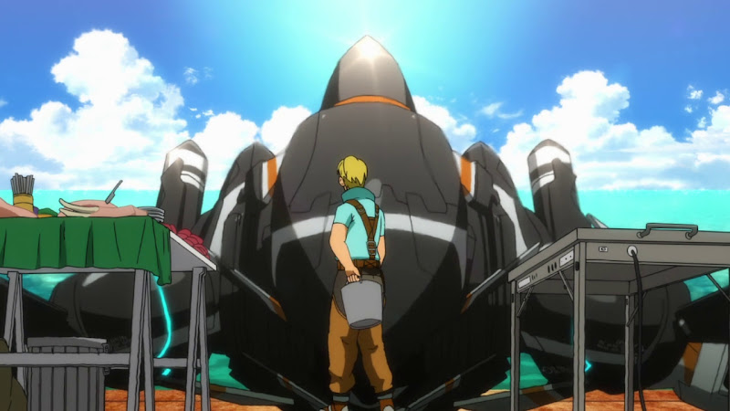 Gargantia on the Verdurous Planet - 05 - gargantia05_089.jpg