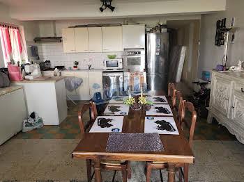 Maison 5 pièces 125,65 m2