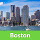 Boston SmartGuide - Audio Guide & Offline Maps Apk