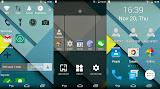 KK Easy Launcher(Big Launcher) - The Best Android Lollipop Launcher Apps