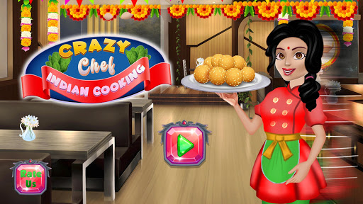 Indian Food Cooking Restaurant  0.2 screenshots 1