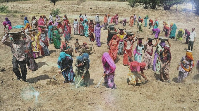 110 मजदूरों की गाला काट कर हत्या से दहला देश