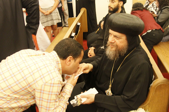H.H Pope Tawadros II Visit (4th Album) - _MG_1280.JPG