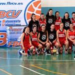 Final Trofeo Federacion NBA - Claret Senior F