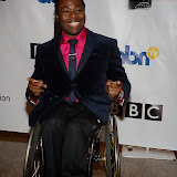 OIC - ENTSIMAGES.COM - Ade Adepitan  at the 11th Annual Screen Nation Film & Television Awards in London 15th February 2015 Photo Mobis Photos/OIC 0203 174 1069