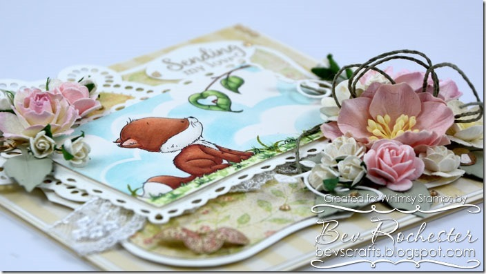 bev-rochester-whimsy-spring-fox-friendly-flowers1