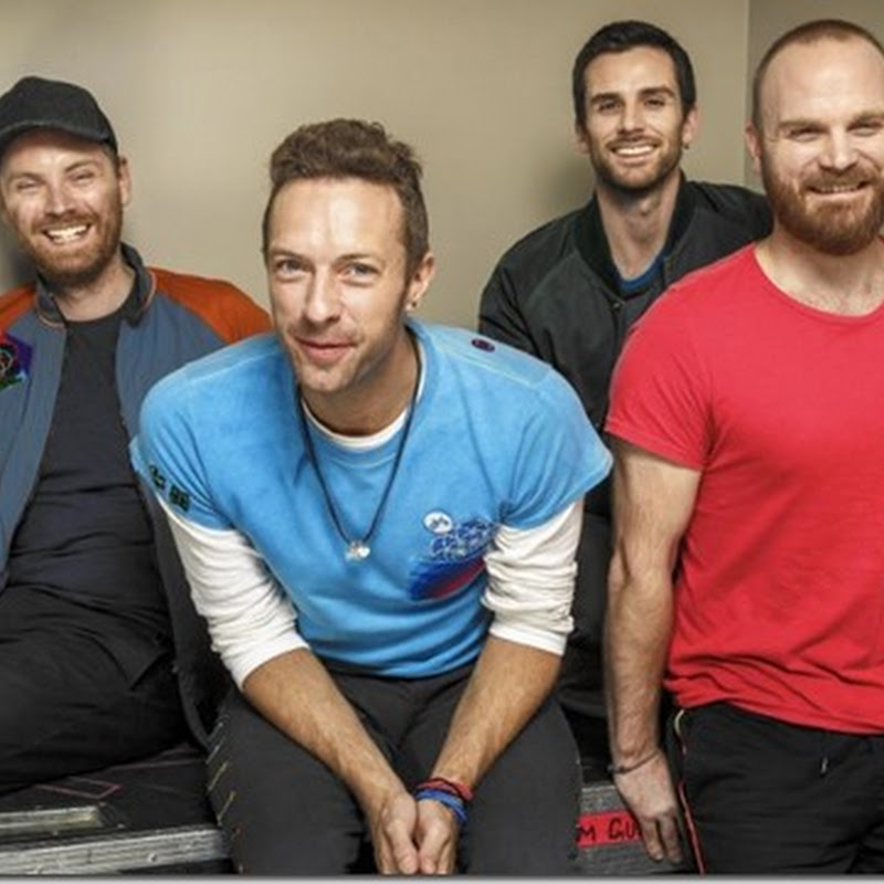 Entradas Coldplay en Buenos Aires 2017
