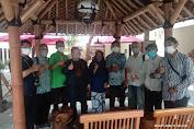 Ketum DPP Partai UKM Indonesia Kunjungi DPW Propinsi DIY, Berikan Motivasi Politik dan Bisnis Koperasi