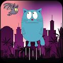 Jumper Cat icon