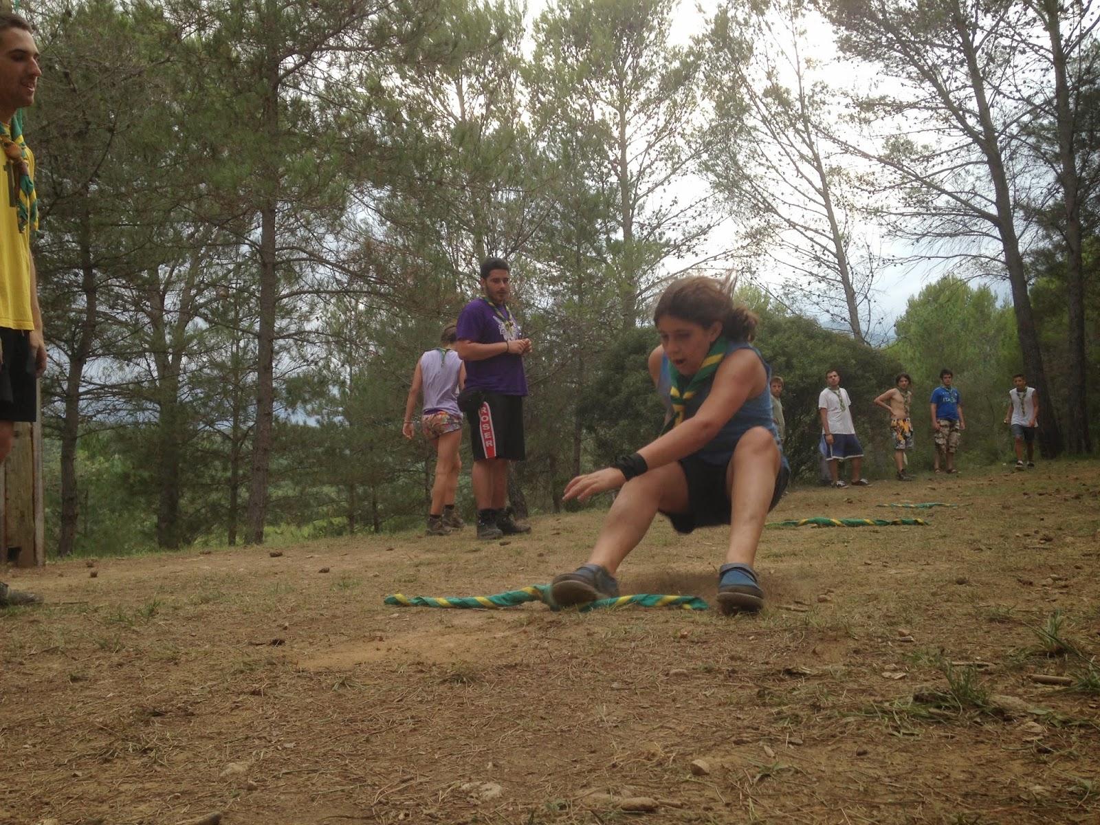 Campaments Estiu Cabanelles 2014 - IMG_9900.JPG