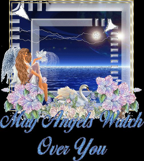 May Angels Watch Over You, Angels 1