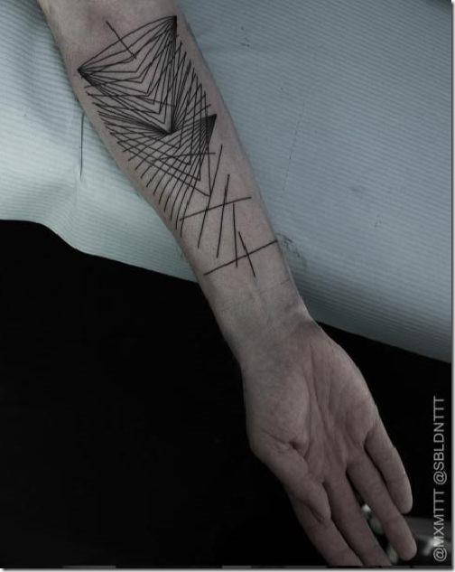 40 único Antebrazo Tatuajes Para Hombres Con Estilo Tatuajes247